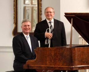 Free Trumpet & Organ Concert