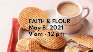 Faith & Flour baking small group