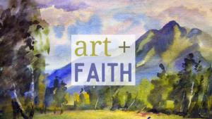 Art + FAITH