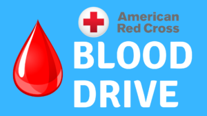 Blood Drive at FPC